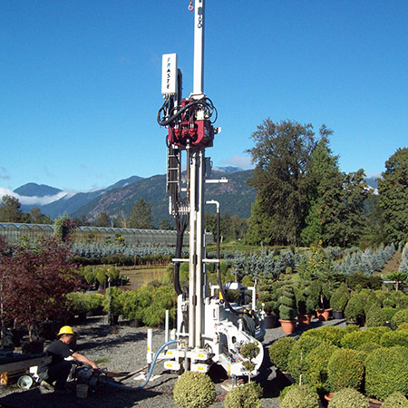 Peter's Well Drilling | Chilliwack, BC - Peter's Well Drilling